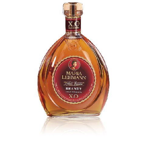 Brandy Maria Lehmann Excelsis 30Anys
